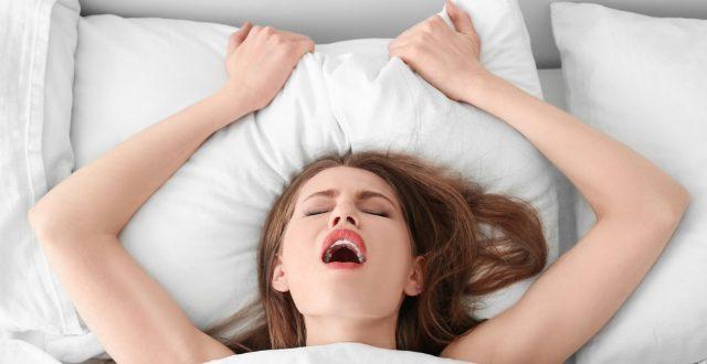 Μπορούν όλες οι γυναίκες να κάνουν squirting την ώρα του σεξ;