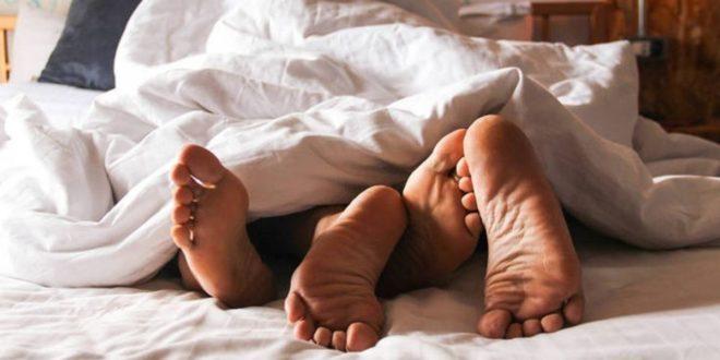 Τρία πράγματα που είναι καλό να αποφεύγετε πριν το σεξ - BORO από την ΑΝΝΑ ΔΡΟΥΖΑ